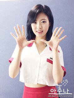 [Fancafe] #소나무 'I Like U Too Much' 1st Week