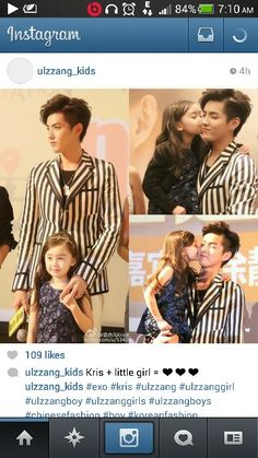 And I cry.. oh my feelsssss #kris
