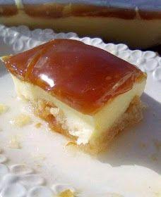 Greek Sweets, Greek Desserts, Greek Recipes, Desert Recipes, Cookbook Recipes, Cookie Recipes, Mcdonalds Apple Pie, Fridge Cake, Macaron Recipe