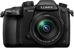 Panasonic LUMIX Digital Camera - Black (Kit with Leica DG Vario-Elmarit Lens) for sale online Leica, Low Light Camera, Distance Focale, Go To Camera, 4k Photos, Photo Animaliere, Camera Prices, Carte Sd, Bluetooth