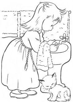 Coloring Book~Poppy's Coloring Book - Bonnie Jones - Picasa Web Albums