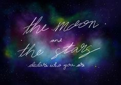 """""""You are holy, great, and mighty. The moon and the stars declare who you are."""" ~ Cannons by Phil Wickham"""
