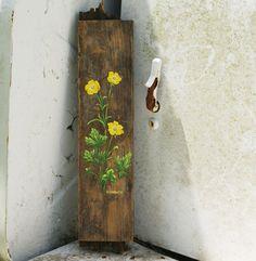 wood craft painting tflowers - Pesquisa Google