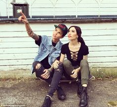 Back together?Australian actress Ruby Rose has sparked speculation she has rekindled her relationship with The Veronica's Jessica Origliasso after sharing a gushing social media post