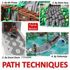 Lego Creations Instructions, Cool Lego Creations, Lego Star Trek, Lego Kingdoms, Lego Boards, Lego Pictures, Lego Activities, Lego Craft, Lego Mecha