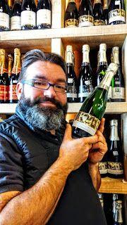 vino e ilusión en el blog de la Vinatería Yáñez: Champagnes y espumosos Yáñez para estos días de pr...