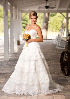 wedding dresses jacksonville wedding