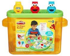 Play-Doh Sesame Street Fun Shapes Bucket Play-Doh,http://www.amazon.com/dp/B003H9MUL8/ref=cm_sw_r_pi_dp_V9i5sb1K0TSGE9SV