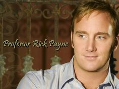 #GhostWhisperer - Rick Payne