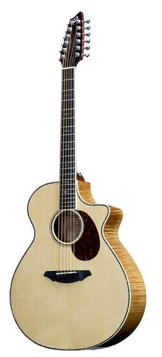 Nice affordable Breedlove Atlas Stage J350 #guitars #music