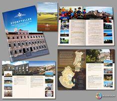 Storyteller Magazine - Alentejo Marmòris Hotel & Spa ***** - Design by Sandra Ima Louro/sr3ddesign Spa Design, Print Design, Hotel Spa, Portfolio, Storytelling, Magazine, 3d Pictures, Fotografia, Magazines