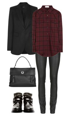 """Sans titre #2346"" by celyana ❤ liked on Polyvore"
