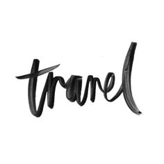 experience is far more valuable than money ever will be #travel#type#lettering…