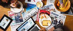 de Persgroep Nederland, Passie voor Media