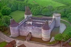 Château de Posanges - Bing Images