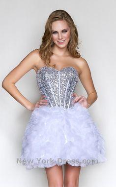 Nina Canacci L3341 Dress - NewYorkDress.com