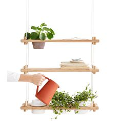 Riippu Garden shelf