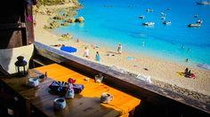 Agios Nikitas Beach - Lefkada