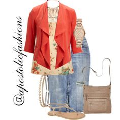 Apostolic Fashions #1604
