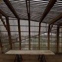 Summer House / Khachaturian Architects © Artur Khachaturian