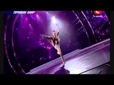 Special Guest - Contemporary-Ballet Dancer - Sophia Lucia - SYTYCD Ukrai...