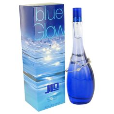 Get Blue Glow Eau De Toilette Spray 100 ml By Jennifer Lopez This fruity floral fragrance for women was inspired by the ocean notes mangostine, Valencia orange Jennifer Lopez, Jlo Glow, Valencia Orange, First Perfume, New Fragrances, Parfum Spray, Body Spray, Body Lotion, Awards