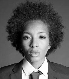 Afropunk #768 - Chinwe Nwokolo