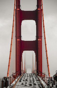 Golden Gate, San Francisco, CA
