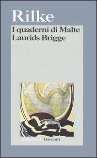 I quaderni di Malte Laurids Brigge - Rainer Maria Rilke - 59 recensioni su Anobii