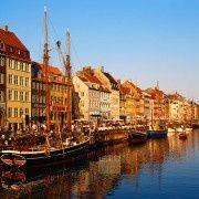 Places To Go, Ya Know...- Copenhagen, Denmark - #travel #honeymoon #destinationwedding