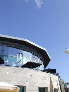 8. Heli landing pad, Gunwarf Quays, Portsmouth, 24.09.16