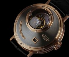 first pic of Thomas Prescher Nemo Captain #tourbillon