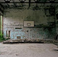 Tod Seelie - Chernobyl http://www.todseelie.com/chernobylsquare/