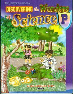 DISCOVERING the Wonders of Science Series [New Edition!] (Nursery, Kinder, Prep)