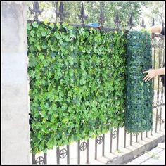 Image result for artificial grass wall