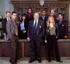 NYPD Blue - TV.com