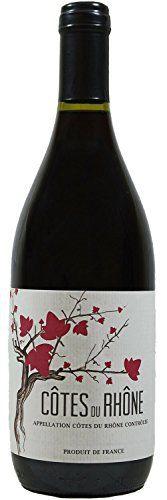 Côtes du Rhône, Baron Daniel de Martinay, 2014 – Vin Rouge: Appellation : Côtes du Rhône et Villages Caractéristiques : Vin Tranquille…