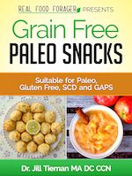Recipe: Paleo Plantain Snack Bar (Nut-Free, Egg-Free, Paleo, AIP)