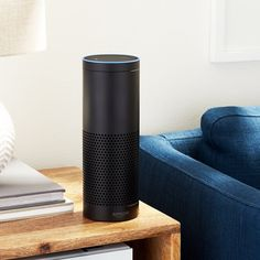 25 Gifts for Guys That They'll Love and Actually Use. Music Speakers, Home Speakers, Wireless Speakers, Portable Speakers, Amazon Echo Tips, Best Smart Home, Alexa Skills, Fun Questions To Ask, Tecnologia