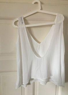 Kaufe meinen Artikel bei #Kleiderkreisel http://www.kleiderkreisel.de/damenmode/blusen/145162328-ruckenfreie-bluse-im-set