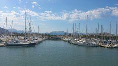 Port d'Alcúdia en Islas Baleares