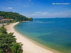 Canyon Cove, Nasugbu, Batangas for our Singles Camptreat