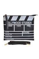 Hollywood Director's Cut Clutch 3am forever h and d accessories novelty purse