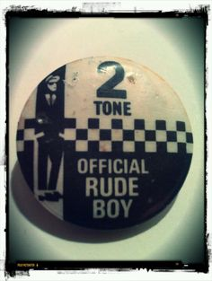 Official Rude Boy