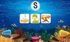 Educational Kids ABC Games- screenshot thumbnail