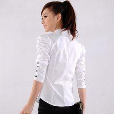 Blusas e camisas on AliExpress.com from $15.99
