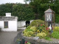 St. Bridget's Well, Liscannor