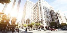 Na de sociale media de sociale woningen? Facebook gaat eigen dorp met 1.500 appartementen bouwen