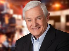 Dr. David Jeremiah ...LOVE MY TIME EVERYDAY WITH DR JEREMIAH AND THE BIBLE~