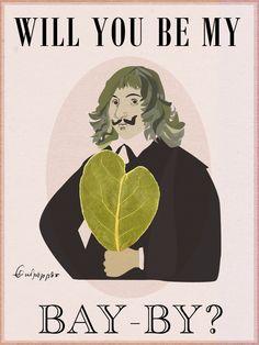 Herbal Valentine ~ Nicholas Culpeper #valentine